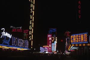 Las Vegas, Nevada1962 - Image 10954_0050