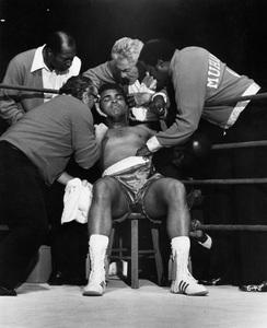 """The Greatest""Ernest Borgnine, Muhammad Ali, John Marley1977 EMI Films** I.V. - Image 10964_0003"