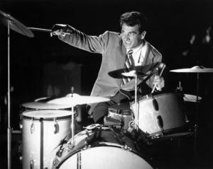 """Beat the Band""Gene Krupa1947 RKO Radio Pictures** I.V./M.T. - Image 10968_0002"