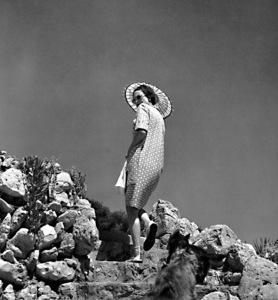 Duchess of Windsor1948Copyright John Swope Trust / MPTV - Image 10997_0008