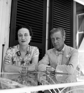 Duke and Duchess of Windsor1948Copyright John Swope Trust / MPTV - Image 10997_0009