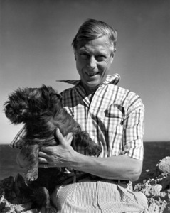Duke Of Windsor1948Copyright John Swope Trust / MPTV - Image 10997_0010