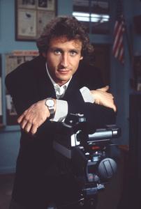 """Sam Robards in """"TV 101""""1988 © 1988 Wynn Hammer - Image 11007_0001"""