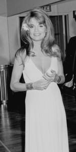 """Academy Awards: 46th Annual"" 1974Dyan Cannon © 1978 Kim Maydole Lynch - Image 11016_0011"