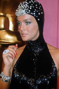 """""""Academy Awards: 46th Annual"""" 1974Ann-Margret © 1978 Kim Maydole Lynch - Image 11016_0015"""