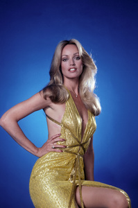 Susan Anton1979Photo by Herb Ball** H.L. - Image 11017_0005
