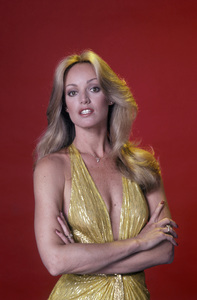 Susan Anton1979Photo by Herb Ball** H.L. - Image 11017_0009
