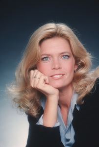 Meredith BaxterOct. 1982 © 1982 Mario Casilli - Image 11020_0006