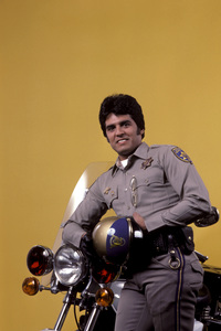 """""""CHiPs""""Erik Estrada1979 © 1979 Gene Trindl - Image 11024_0003"""
