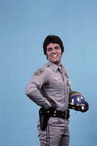 """""""CHiPs""""Erik Estrada1978 © 1978 Gene Trindl - Image 11024_0031"""
