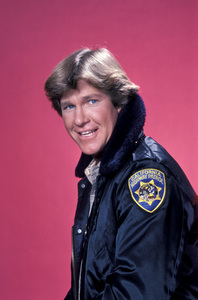 """""""CHiPs""""Larry Wilcox1978** H.L. - Image 11024_0039"""