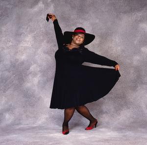 Nell Cartercirca mid 1990s © 1990 Bobby Holland - Image 11025_0006