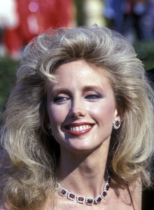 Morgan Fairchildcirca 1985 © 1978 Gunther - Image 11029_0002