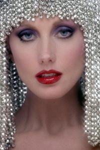 Morgan Fairchild1983 © 1983 Mario Casilli - Image 11029_0006