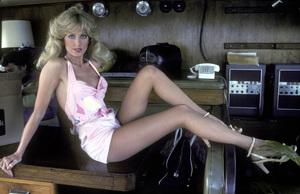Morgan Fairchild 1980**H.L. - Image 11029_0039