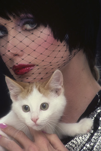 Morgan Fairchild1983© 1983 Mario Casilli - Image 11029_0047