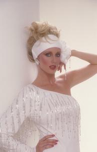 Morgan Fairchild1984© 1984 Mario Casilli - Image 11029_0049