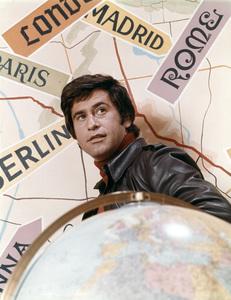 James Farentinocirca 1970sPhoto by Herb Ball - Image 11032_0001