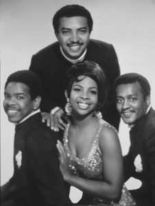 Gladys Knight and the Pipscirca 1969Photo by James J.Kriegmann - Image 11035_0003