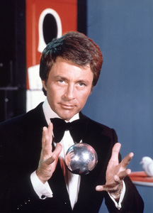 """Magician, The""Bill Bixby1973 / NBCPhoto by Herb Ball - Image 11048_0001"