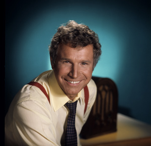 """City of Angels""Wayne Rogers1976** H.L. - Image 11056_0007"