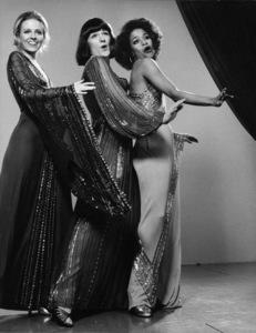 """3 Girls 3""Ellen Foley, Mimi Kennedy, Debbie Allen1977Photo by Herb Ball - Image 11068_0001"