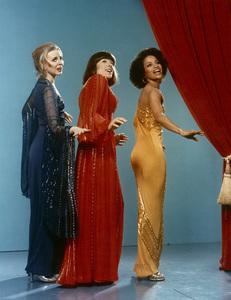 """3 Girls 3""Ellen Foley, Mimi Kennedy, Debbie Allen1977Photo by Herb Ball - Image 11068_0003"