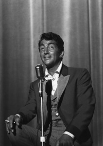 Dean Martin at a Share Party1963 © 1978 Chester Maydole - Image 11078_0026