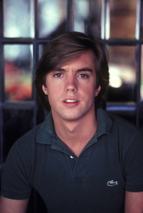Shaun Cassidy at home July 1980**H.L. - Image 11108_0011
