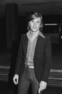 Shaun Cassidycirca 1978© 1978 Gary Lewis - Image 11108_0022