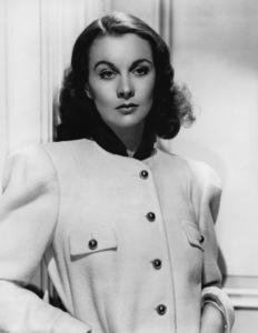 Vivien Leighcirca 1950s** R.C. - Image 1112_0141