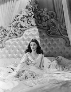 """Vivien Leigh from """"That Hamilton Woman""""1941 United Artist** I.V. - Image 1112_0182"""