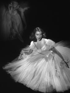 Vivien Leigh, circa 1940. © 1978 Laszlo WillingerMPTV - Image 1112_10