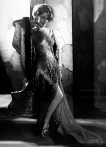 Norma Shearer1929Photo by George Hurrell - Image 1114_0036