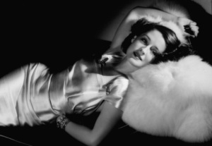 Norma Shearer1934Photo by George Hurrell - Image 1114_0037