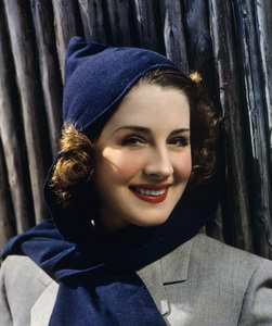 Norma Shearercirca 1940© 1978 Paul Hesse - Image 1114_0275