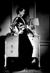 Norma Shearer1934Photo by George Hurrell - Image 1114_0848