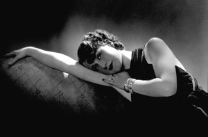 Norma Shearerc. 1930Photo by George Hurrell - Image 1114_0850