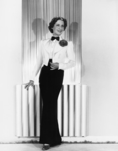 Norma Shearercirca 1936© 1978 James Doolittle / ** K.K. - Image 1114_0972