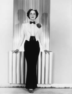 Norma Shearercirca 1936© 1978 James Doolittle / ** K.K. - Image 1114_0973