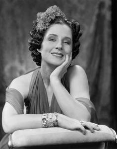 Norma Shearercirca 1936© 1978 James Doolittle** K.K. - Image 1114_0981