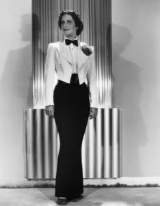 Norma Shearer circa 1936 © 1978 James Doolittle / ** K.K. - Image 1114_0982