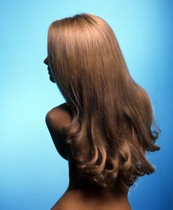 Hair Styles (Sharon Goodman)1970© 1978 Sid Avery - Image 11154_0004