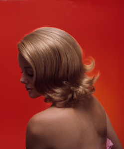 Hair Styles (Wendy Cox)1970© 1978 Sid Avery - Image 11154_0006