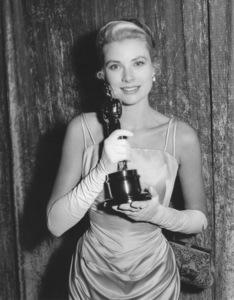 """""""Academy Awards - 27th Annual""""Grace Kelly1955**I.V. - Image 11156_0016"""