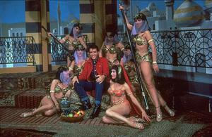"""""""Harum Scarum""""Elvis Presley1965 MGM © 1978 Bud Fraker - Image 11163_0001"""