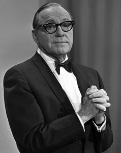 """The Jack Benny Show""Jack Bennycirca 1964Photo by Bud Fraker - Image 11164_6000"