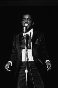 Share Part:Sammy Davis Jr., c. 1965. © 1978 David Sutton - Image 11165_0007