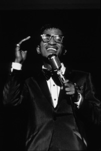 Share Party:Sammy Davis Jr., c. 1965. © 1978 David Sutton - Image 11165_0010