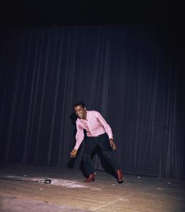 """Share Party""Sammy Davis Jr.1963 © 1978 David Sutton - Image 11165_0014"